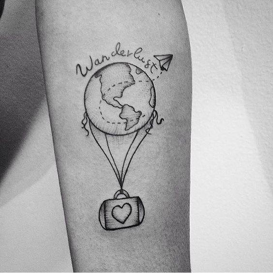 #inspirationtatto  Artista:  dtferrari ➖➖➖➖➖➖➖➖➖➖ Marque sua Tattoo com a Tag #inspirationtatto e sua foto poderá aparecer no perfil. ✒️