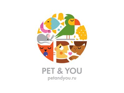 Pet & You by Nikita Lebedev