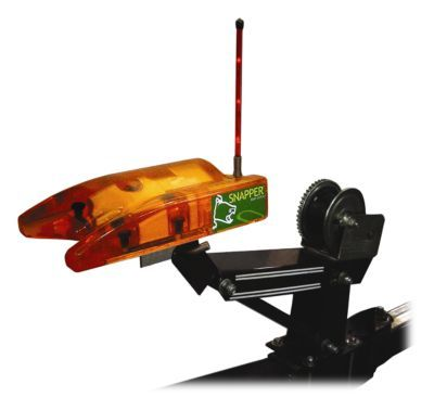 Click Image Above To Purchase: Snapper Remote Control Boat Latch