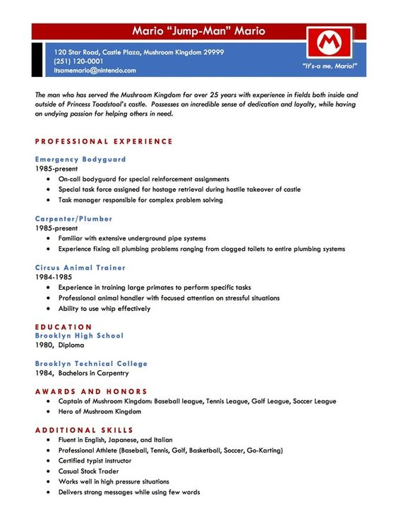 Olivia Popeu0027s Resume by Stephanie Saccente of San Diego State - active resume words