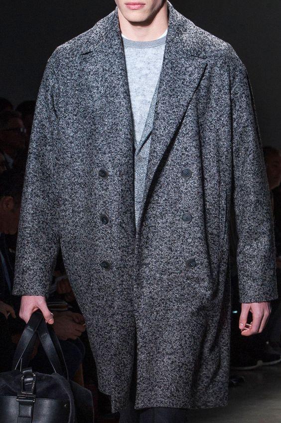 Calvin Klein F/W 15