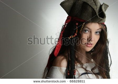 Google Image Result for http://image.shutterstock.com/display_pic_with_logo/617764/617764,1291845152,5/stock-photo-stylish-portrait-of-a-girl-in-pirate-hats-66828811.jpg