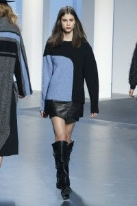 Tibi RTW Fall Collection Fashion Show 2014 for Women 5 200x300 Tibi RTW Fall Collection Fashion Show 2014 for Women