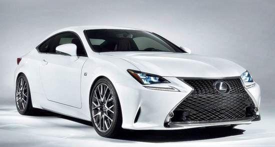 Lexus Ls Redesign Http Com Lexus
