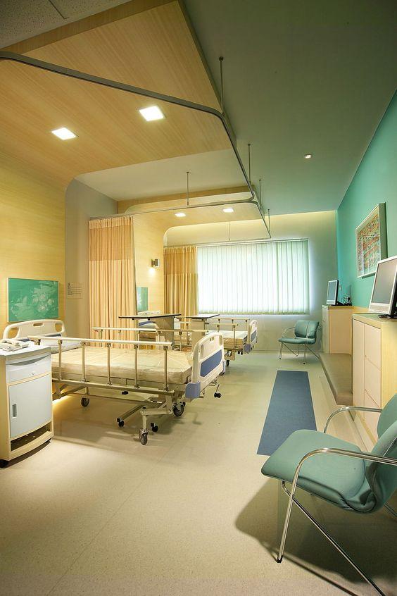 columbia asia medical centre design interior   1 000 1