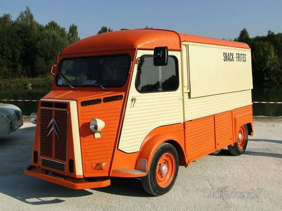 citroen hy camion snack 1