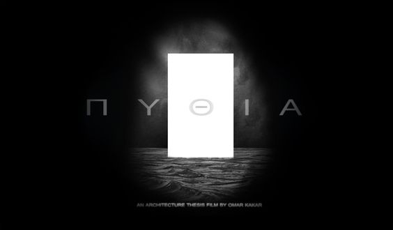 Pythia | An Architecture Thesis