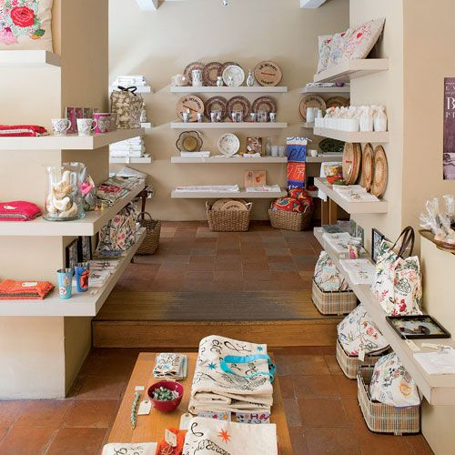 Grasse : Fragonard Maison the home shop: