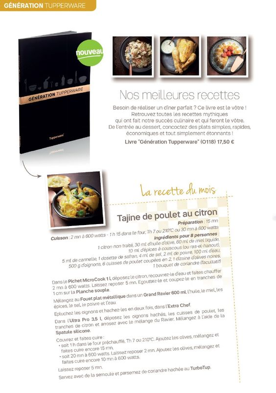 tupperware france recette micro ondes tupperware pinterest tupperware. Black Bedroom Furniture Sets. Home Design Ideas