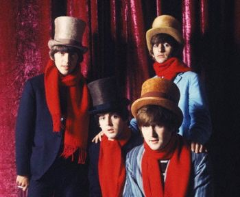 The Beatles Christmas Show, 1963