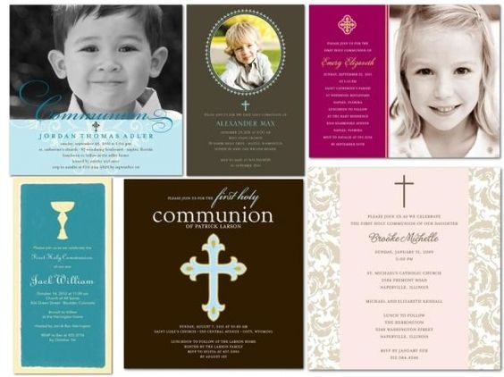 Religious Candy Wrappers Butterfly First Holy Communion - To - religious brochure