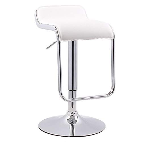 Kxbymx Bar Stool Can Be Adjusted To Rotate Rotating Breakfast Bar Stool Seat Bar Stool Gas Lift Replac Bar Stool Seats Breakfast Bar Stools Home Bar Furniture