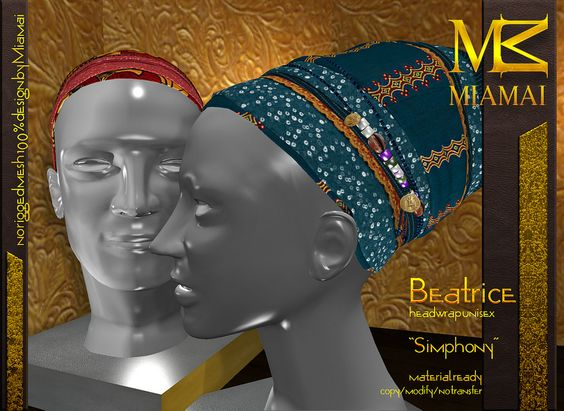 Miamai Beatrice - simphony | Flickr - Photo Sharing!