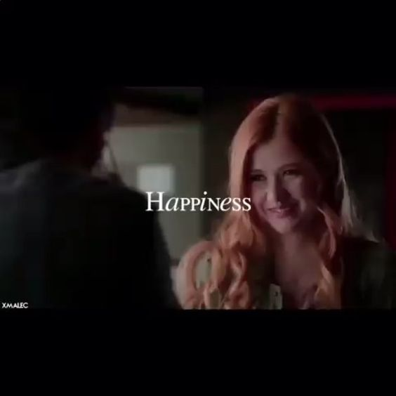 When someone asks you what Shadowhunters is about, show them this video ❤️ Credit to vine