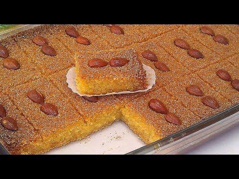 اسهل قلب اللوز أوالشامية بالبرتقال بدون زبدة اقتصادية وناجحة كتدوب في الفم حلويات رمضان Youtube Dessert Recipes Desserts Gingerbread Cookies