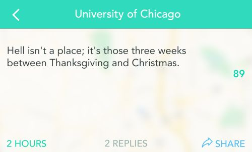 Hilarious Yik Yaks That Perfectly Sum Up Finals Week Finals - 21 life changing pieces of wisdom courtesy of yik yak