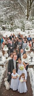 Winter Weddings at Crow Hill