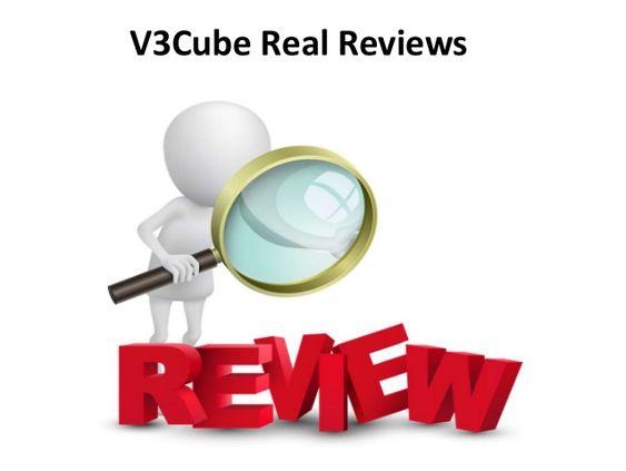 v3cube scam