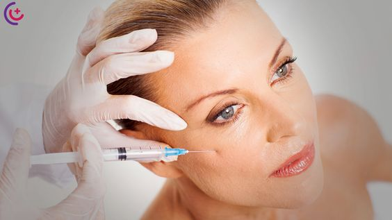 Botox And Natural Remedies For Preventing Crow's Feet