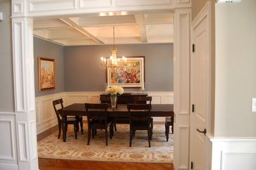 Center hall colonial design ideas pictures remodel and for Center hall colonial living room ideas