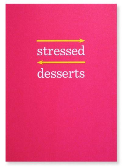 turn stress around