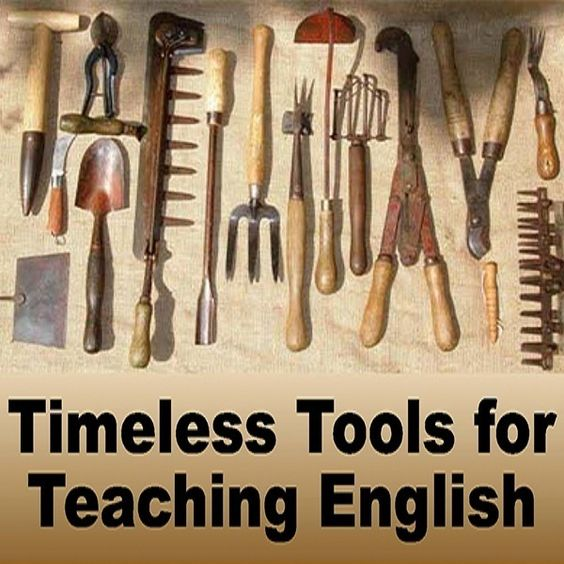 Timeless Tools for #TeachingEnglish- http://ift.tt/29K5euW