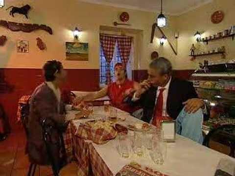 """Primeiro-Ministro de Marvila, Gato Fedorento"