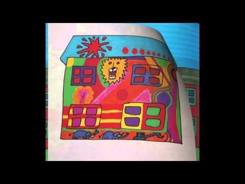 The Big Orange Splot - YouTube