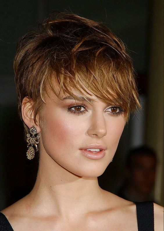 Image detail for -short hair cuts