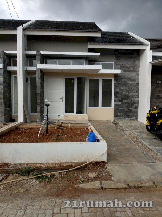 Rumah Dijual Di Kebun Raya Residence Bogor