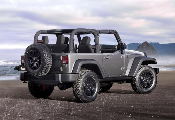 2016 Jeep Wrangler Review, Ratings, Specs, Prices, and Photos - The Car Connection