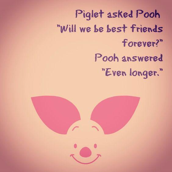 Heartfelt Friendship Sayings : Friendship heartfelt quotes