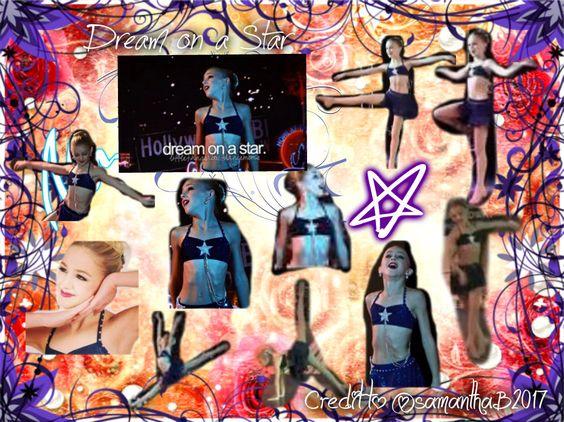 Chloe-Dream on a star