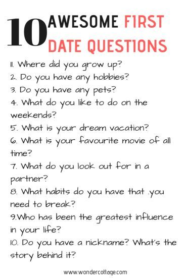 Questions boyfriend to serious your what ask 100 Dirty