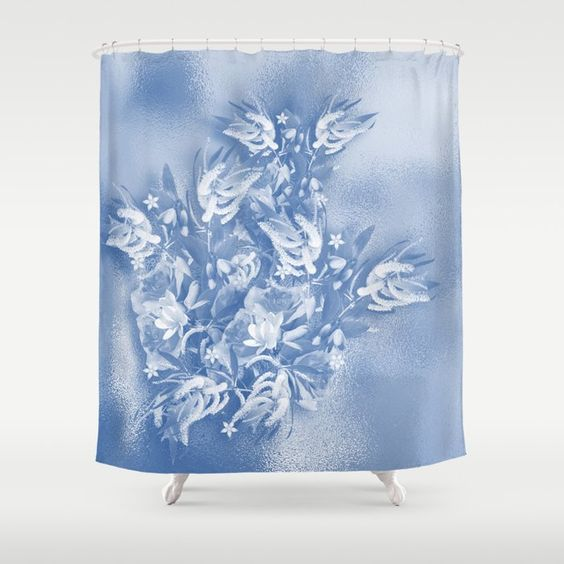 Sin In Linen Shower Curtain I Sooo Want This But It S Sooo On