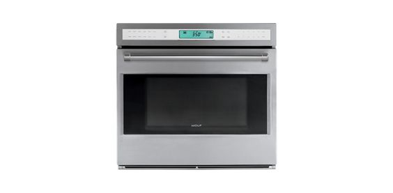 "30"" Built-In Oven - E Series 