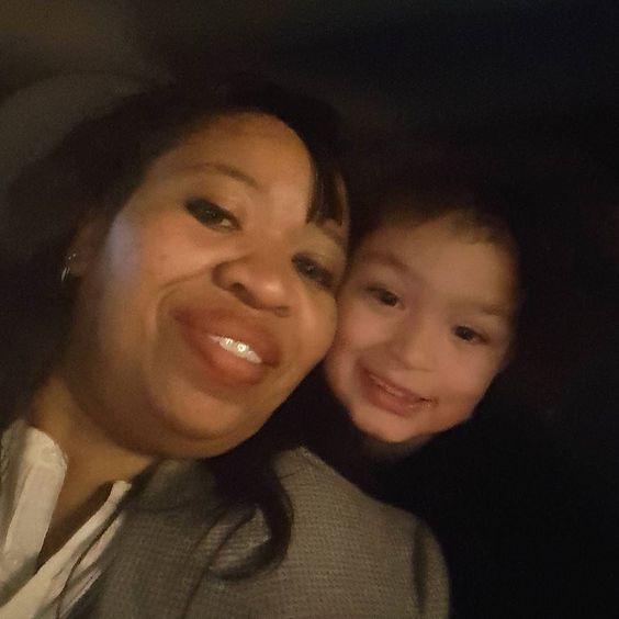 KeKe and Me #family