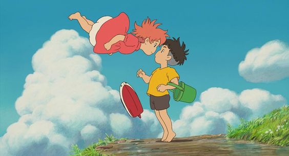 Ponyo  #hayaomiyazaki #art #illustration #drawing #draw #picture #artist #sketch #sketchbook #paper #pen #pencil #artsy #instaart #beautiful #instagood #gallery #masterpiece #creative #photooftheday #instaartist #graphic #graphics #artoftheday by adaeht
