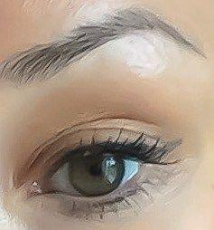 Beautycounter Lip Sheer and Eyeshadow Duo - thatswhatsup