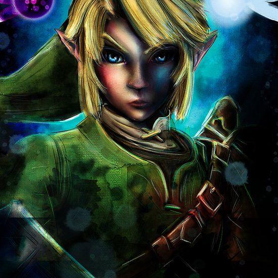 Legend of Zelda Link is One Epic Hylian iPhone case $37.20