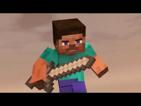 Youtube Animation Studio Animation Minecraft