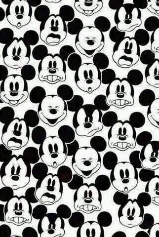 papel de parede para iphone do mickey