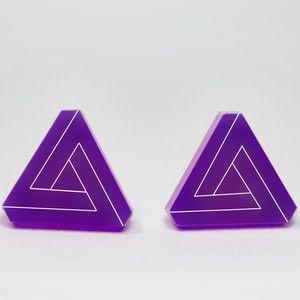 Fab.com   Optically Appealing Jewelry
