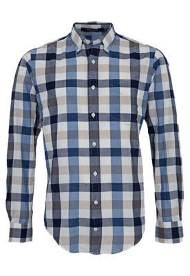 Camisa Gant Sunset Batiste Xadrez -R$295.90