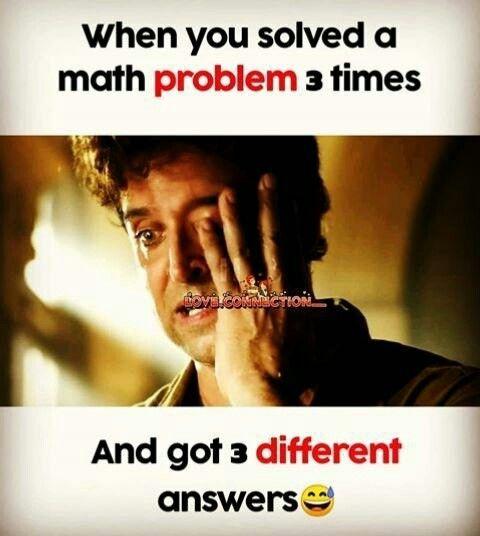 Follow Me Nimisha Neha Student Memes Exams Funny Science