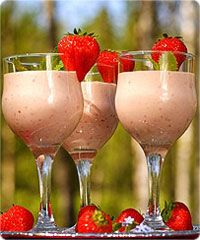 Finnish smoothie recipes
