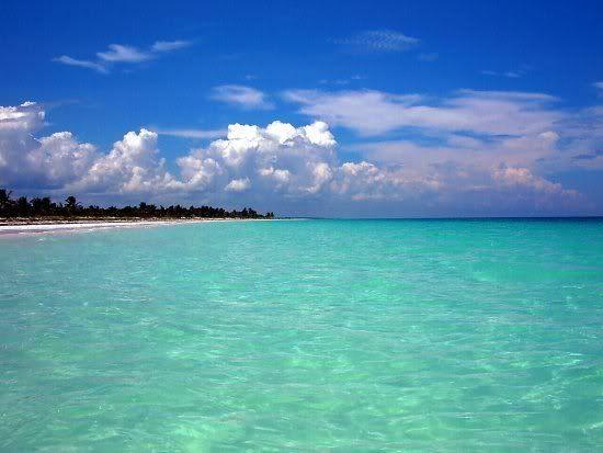 Ocean Scene - Bing Images