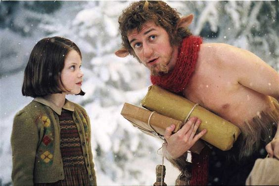 Narnia - The Lion, the Witch and the Wardrobe