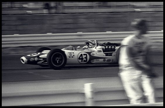 Indianápolis International Champion Race - Fuji 200, 1966