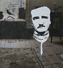 Edgar Allan Poe's (im)maturity: